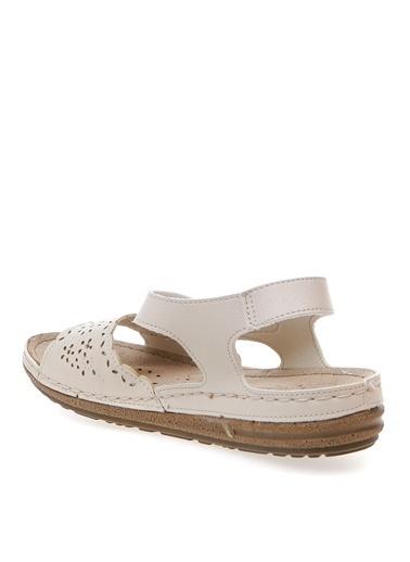 Jump Sandalet Bej